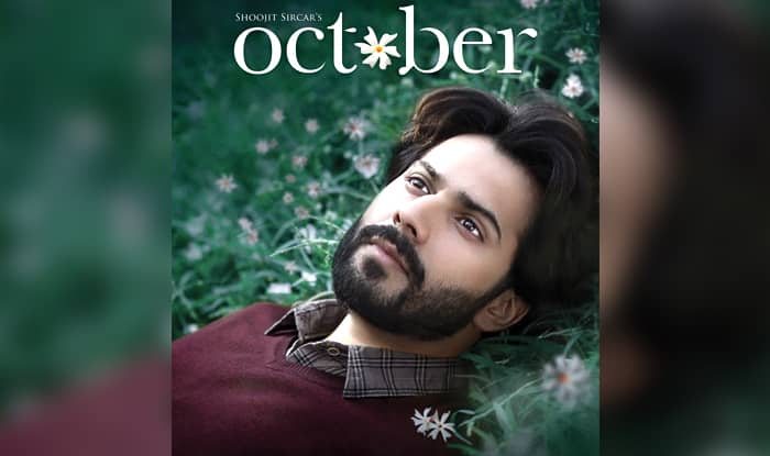 Varun Dhawan: October Is More Than A Film To Me