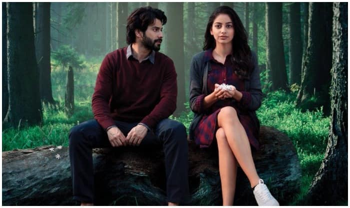October Trailer Out: Varun Dhawan And Banita Sandhu Starrer Will Leave You Moved And Intrigued
