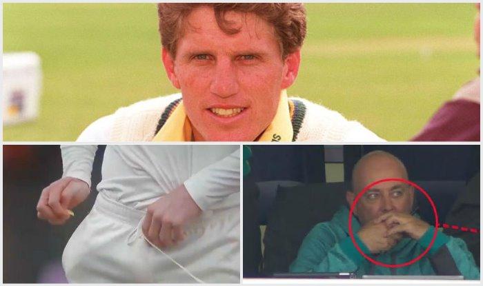De Villiers,former south African fast bowler, tipped off cameramen to Oz shenanigans | डिविलियर्स की जासूसी ने फोड़ा स्मिथ की 'बेईमान' कंपनी का भांडा