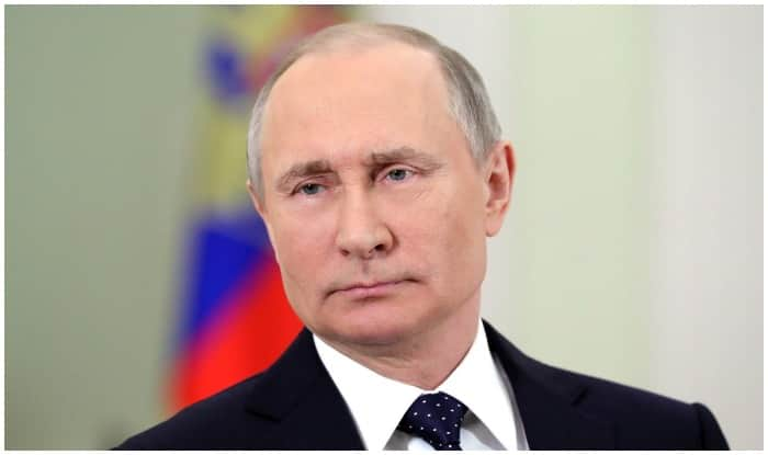 Vladimir Putin Visits Riyadh to Strengthen Russia-Saudi Ties
