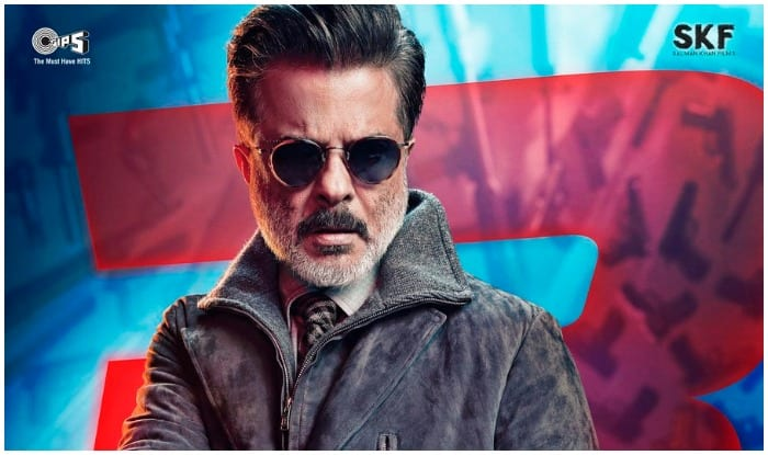 Race 3 New Poster Out: Salman Khan Shares Anil Kapoor's 'Bossman' Look From The Film – See Pic