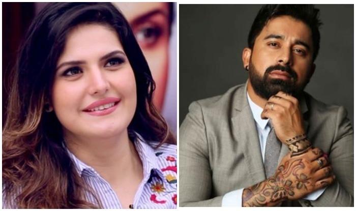 MTV Troll Police: Not Rannvijay Singha, Zareen Khan To Host The Show