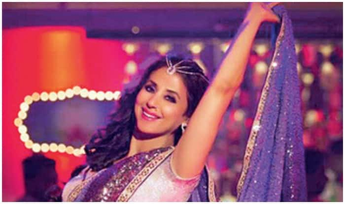 Urmila Matondkar's First Look From Blackmail Song Bewafa Beauty Is Out, And Fans Can't Keep Calm