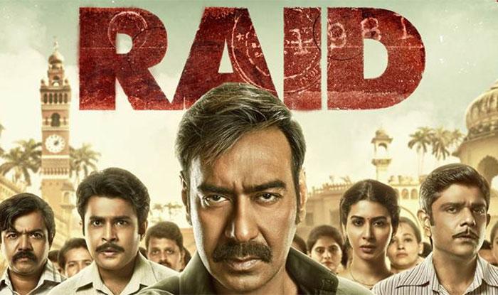 Raid Box Office Collection Day 4: Ajay Devgn And Ileana D'Cruz's Film Mints Rs 47.27 Crore
