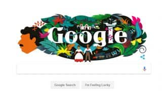 Gabriel García Márquez 91st Birthday: Google Honours Spanish Author with a Doodle