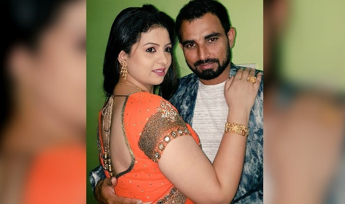 Mohammed Shami Accident: Estranged Wife Hasin Jahan Wants to Meet The Cricketer, Says Don't Want Him to be Physically Hurt