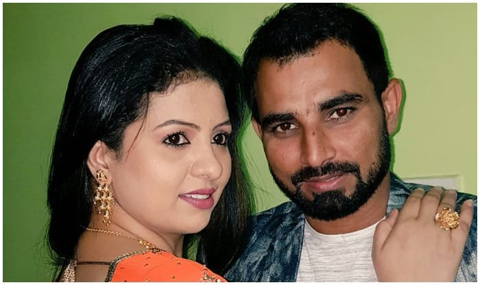 Mohammad Shami is a Flirt And Has Tortured Me, Will Drag Him to Court, Says Wife Hasin Jahan