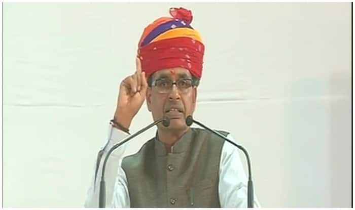 Next Target is to Form BJP Govt in Telangana in 2023: Ex-MP CM Shivraj Singh Chouhan