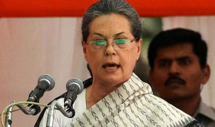 Telangana Assembly Election 2018: Sonia Gandhi Corners KCR at Maiden Rally, Claims Congress Paid Price For Creating New State