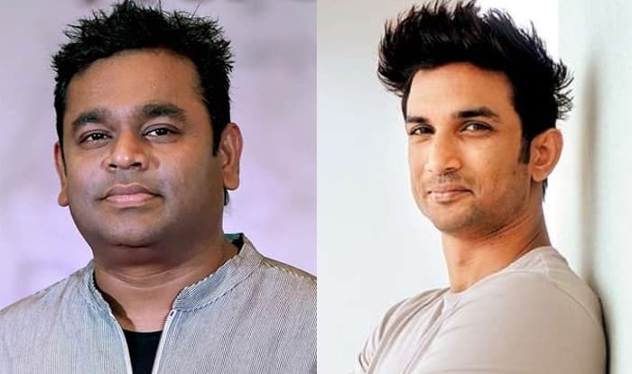 AR Rahman Comes On Board To Compose Music For Sushant Singh Rajput's Fault In Our Stars