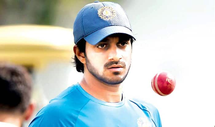 Vijay Shankar Ruled Out of Quadrangular A Series