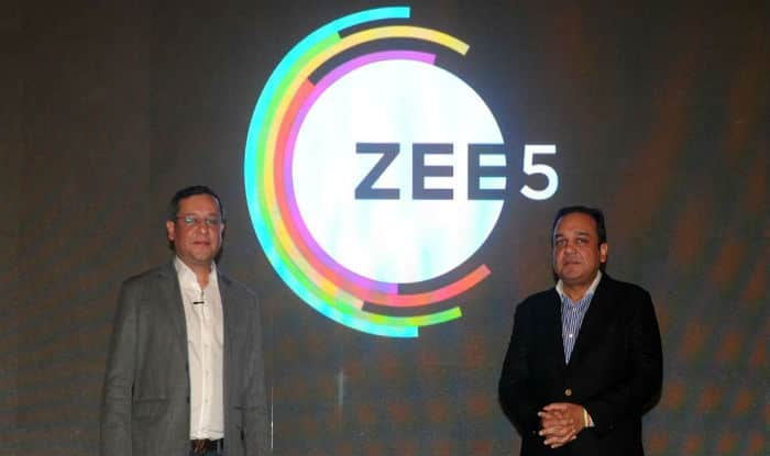 Amit Goenka: Content For ZEE5 Originals Specifically Created With Deep Consumer Insights