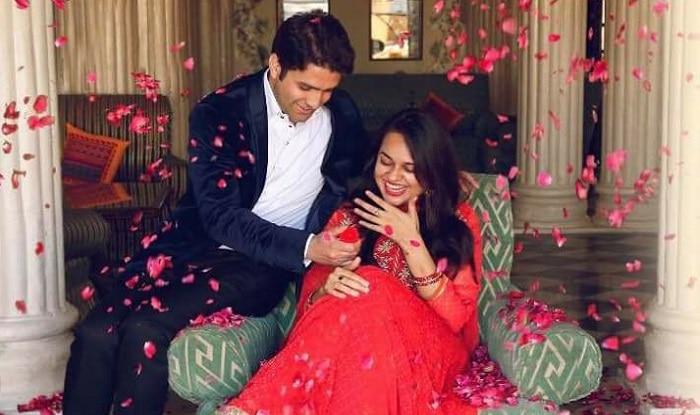 Tina Dabi Weds Athar Aamir-ul-Shafi Khan