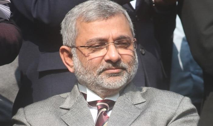 Justice Kurian Joseph