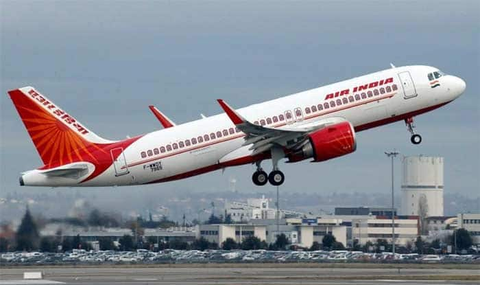 'Bomb Threat a Hoax, Plane Back in Air,' Says AI Officials After Flight Made Precautionary Landing
