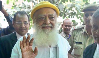 Who is Asaram Bapu? Know All About The 'Tongawala' Who Turned 'Godman' With Millions of Followers And is Now a Rape Convict