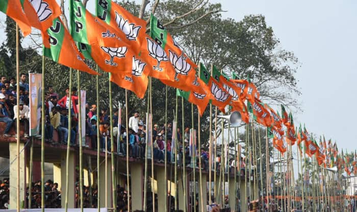 BJP Richest of All National Parties, Earned Over Rs. 1,000 Crore in 2016-17
