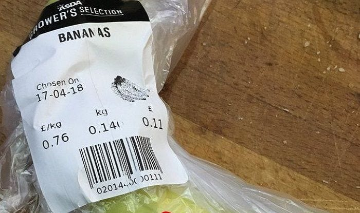 UK: Woman Charged Rs 87,000 For Single Piece of Banana in Online Shopping