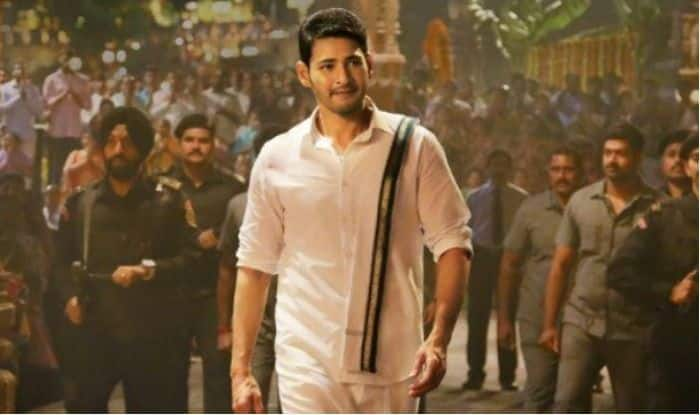 Bharat Ane Nenu Box Office Collection Day 2: Mahesh Babu Breaks Ram Charan's And His Own Single Day Gross Record In Chennai; Two Day Total Reaches Rs 55 Lakh
