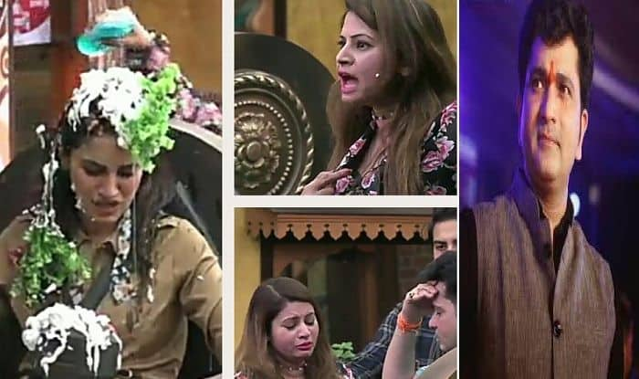 Bigg Boss Marathi, 24 April 2018, Day 9, Show Highlights : Sushant Shelar, Megha Dhade Get Into A Massive Fight, Usha Nadkarni's Team Loses Immunity Task