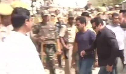 Salman Khan Convicted in Blackbuck Poaching Case by Jodhpur Court