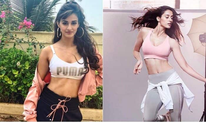 Tiger Shroff's Rumoured Girlfriend Disha Patani's Perfect Abs Will Make Bollywood Divas Die Of Shame