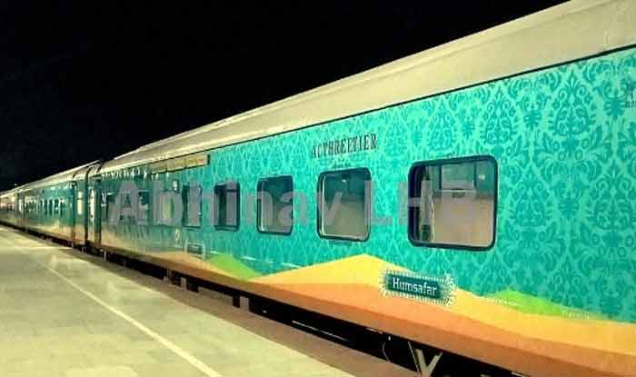 Modi 2.0: Here's All You Need to Know About 100-Days Mega Action Plan of Indian Railways