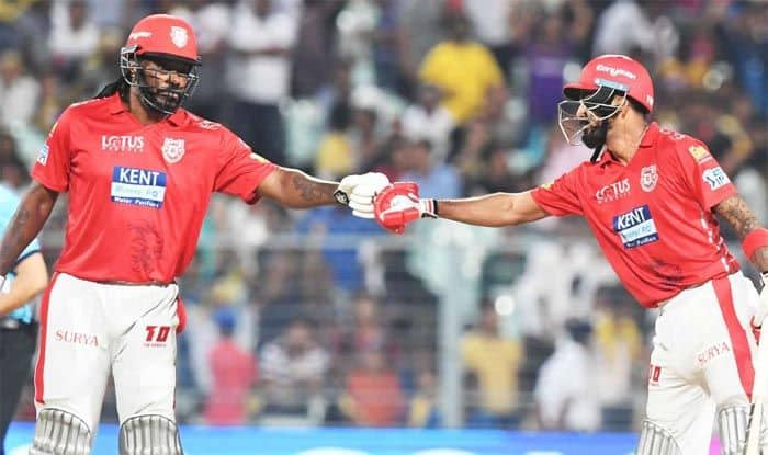 Indian T20 League: Chris Gayle is Most Mischievous in Dressing Room, Reveals KL Rahul