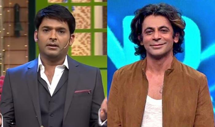 Sunil Grover On Kapil Sharma: I Wish He Takes Care Of His Health And Makes A Comeback