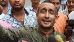 Unnao Rape Case: विधायक कुलदीप सिंह सेंगर दोषी करार, हो सकती है उम्र कैद की सजा
