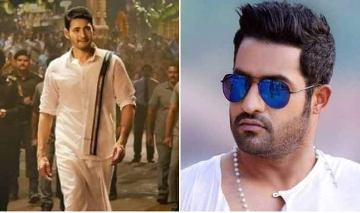 Jr Ntr And Mahesh Babu To Come Together Thanks To Bharat