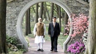 China, India Should Not Pose Threat to Each Other: Xi Jinping in Bishkek