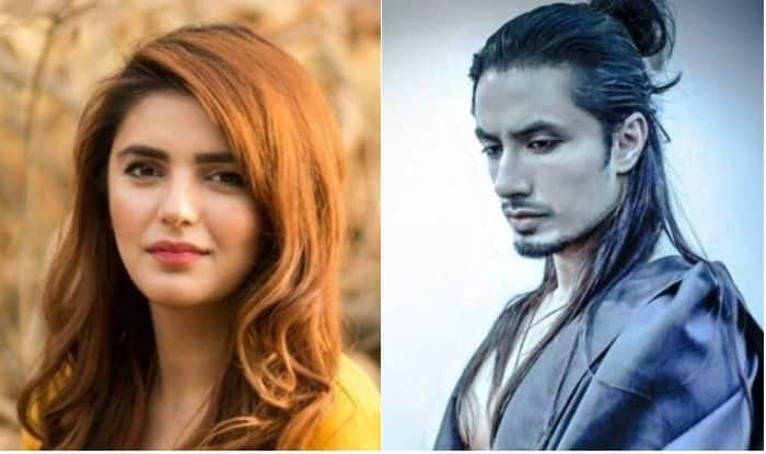 Ali Zafar – Meesha Shafi Case: Afreen Afreen Singer Momina Mustehsan Writes A Hard Hitting Letter To All Pakistani Men