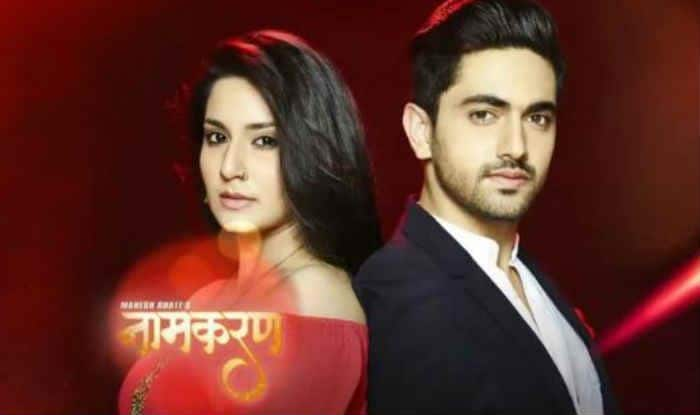 Naamkaran Starring Zain Imam and Aditi Rathore to Telecast Its Last Episode on May 18