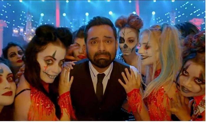 Nanu Ki Jaanu Movie Review: Abhay Deol, Patralekha's Horror Comedy Is Neither Scary Nor Funny
