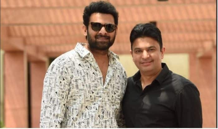 Prabhas' Saaho Theatrical Rights Sold To Bhushan Kumar of T-Series For Rs 300 Crore?