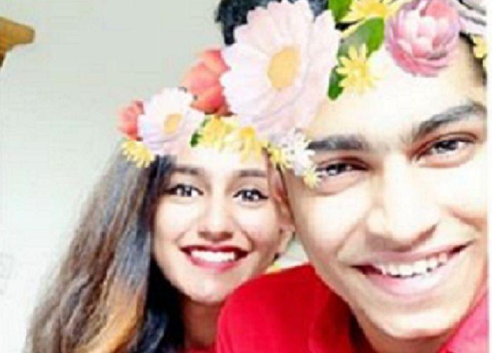 Priya Prakash Varrier's Birthday Wish For Her Oru Adaar Love Co-star Roshan Rahoof, Will Tug At Your Heart Strings – Read Post