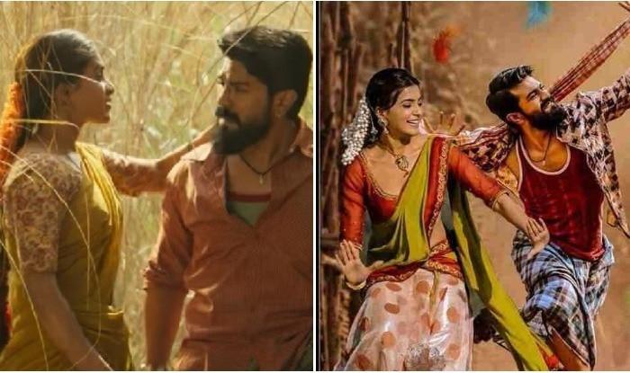 Ram Charan – Samantha Akkineni's Rangasthalam Creates History; Becomes Fastest Rs 100 Crore Grossing Telugu Film After Prabhas' Baahubali