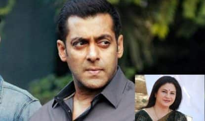 Salman Khan's Hum Saath Saath Hain Co-Actor Kunika Gets Death Threats From Bishnoi Community For Her Comments in the Blackbuck Poaching Case