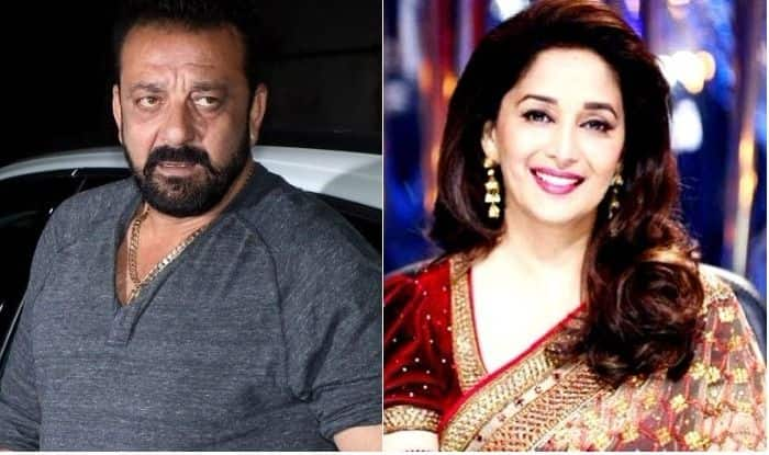 Sanjay Dutt – Madhuri Dixit In Kalank: Here's How the Lovebirds of the 90s Agreed to Be Part of Karan Johar's Film