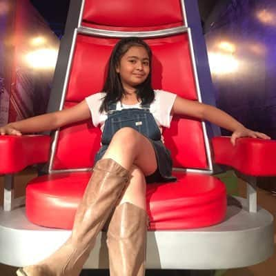 The Voice Kids Finalist Shekinah Mukhiya Gets Admission in All-Boys Doon School After Being Denied Admission in St. Thomas College