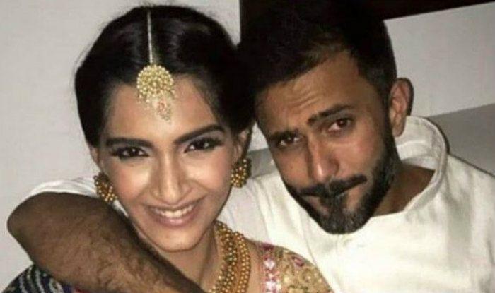 Sonam Kapoor – Anand Ahuja Wedding: Delayed Honeymoon For The Couple?