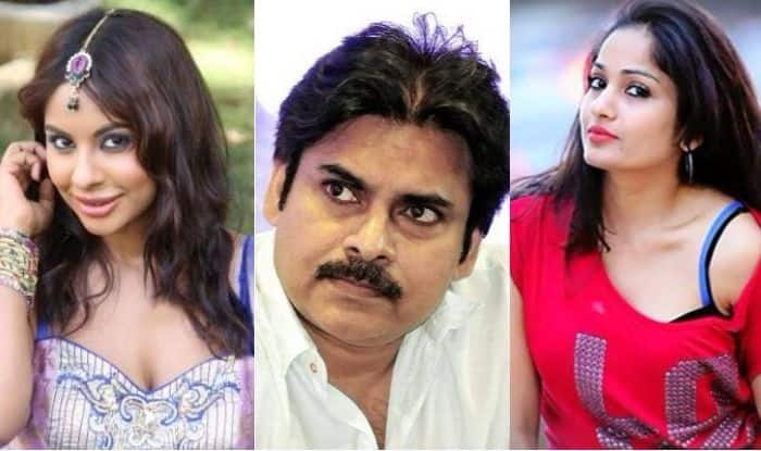 Sri Reddy Leaks Effect: Madhavi Latha Alleges That Pawan Kalyan Knows The Truth But Is Not Opening His Mouth