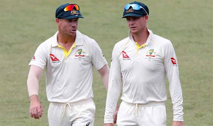David Warner, Steve Smith and Cameron Bancroft Barred From Cricket Australia Awards