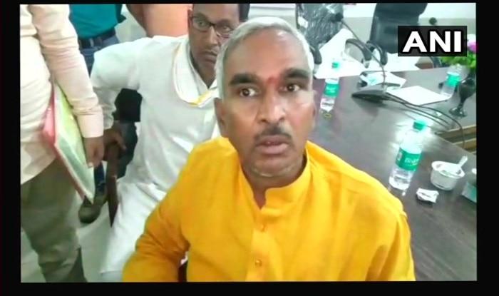 Minors Should Avoid Walking Freely, Using Mobile Phones to Stop Rapes, Says Ballia BJP MLA Surendra Singh