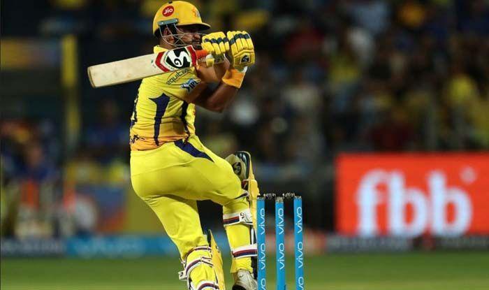 Suresh Raina of Chennai Creates World Record, Becomes First Batsman to Breach 5000-Run Mark in Indian T20 League
