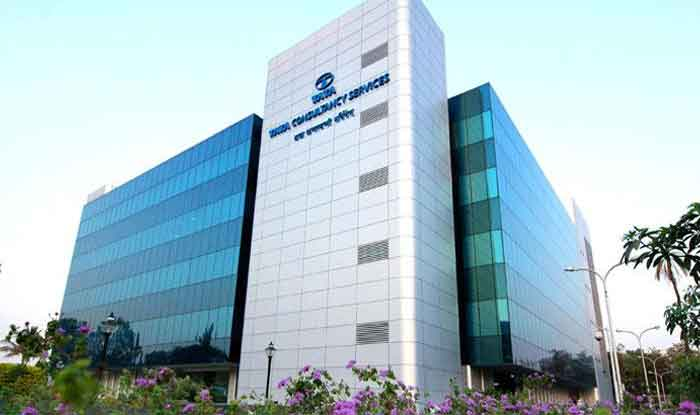 TCS Q2 Result: Profit up 2%, Rs 45 announced as dividend