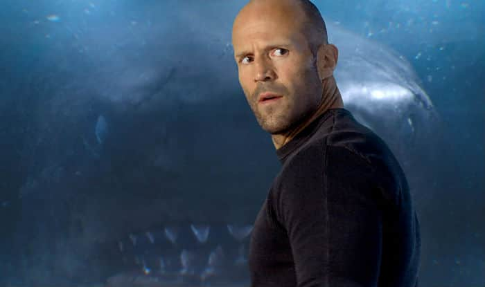 Jason Statham Battles History's Biggest Shark in 'The Meg'; Watch Trailer Here