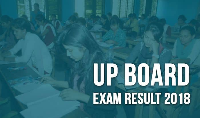 UP Board class 10, 12 Result 2018