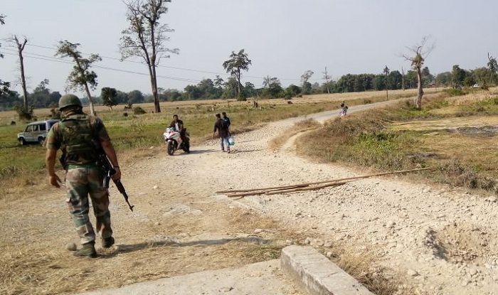 AFSPA Completely Revoked From Meghalaya, Some Parts of Arunachal Pradesh